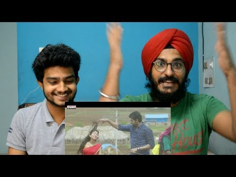 Hey Pillagaada REACTION || Varun Tej, Sai Pallavi