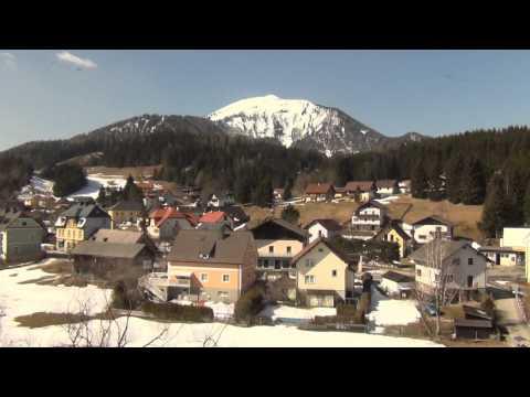 Voyage Ferroviaire en Europe (3/5) Mariazellerbahn (Mars 2015)