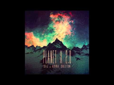 Padded Room - DAJ x Akira Shelton - PLANET X 2.0 (Audio)