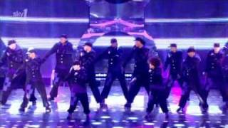 Got To Dance - Ashley Banjo - Diversity