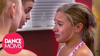 Mackenzie CORRECTS Abby on Her Famous 'Chips' Quote (Season 6 Flashback) | Dance Moms