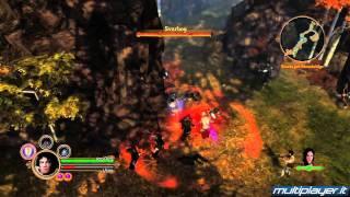 Dungeon Siege III - Recensione (HD)