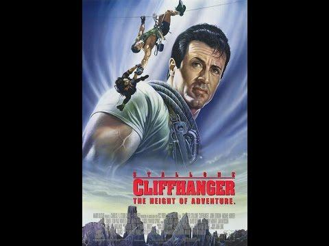 Cliffhanger  akcni  1993
