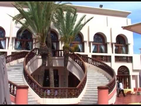 Достопримечательности Марокко фото и описание , что