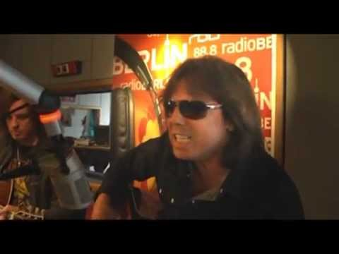 Joey Tempest & John Levén - Not Supposed To Sing The Blues acoustic/unplugged