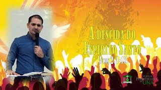 Exposição de Atos 2.1-13