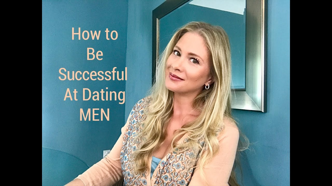 How to be successful on dating sites