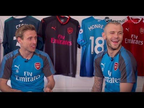 Who is the toughest opponent in the premier league? | wilshere, welbeck & monreal