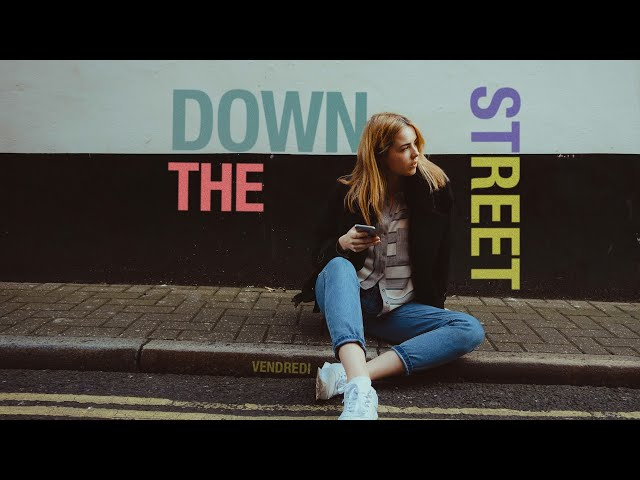 Down the street - Vendredi [Audio Library Release] · Free Copyright-safe Music