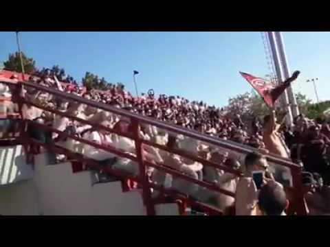 Forlì - FANO Lega Pro spettacolo fanese circa 600 in trasferta