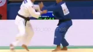 Judo Japan