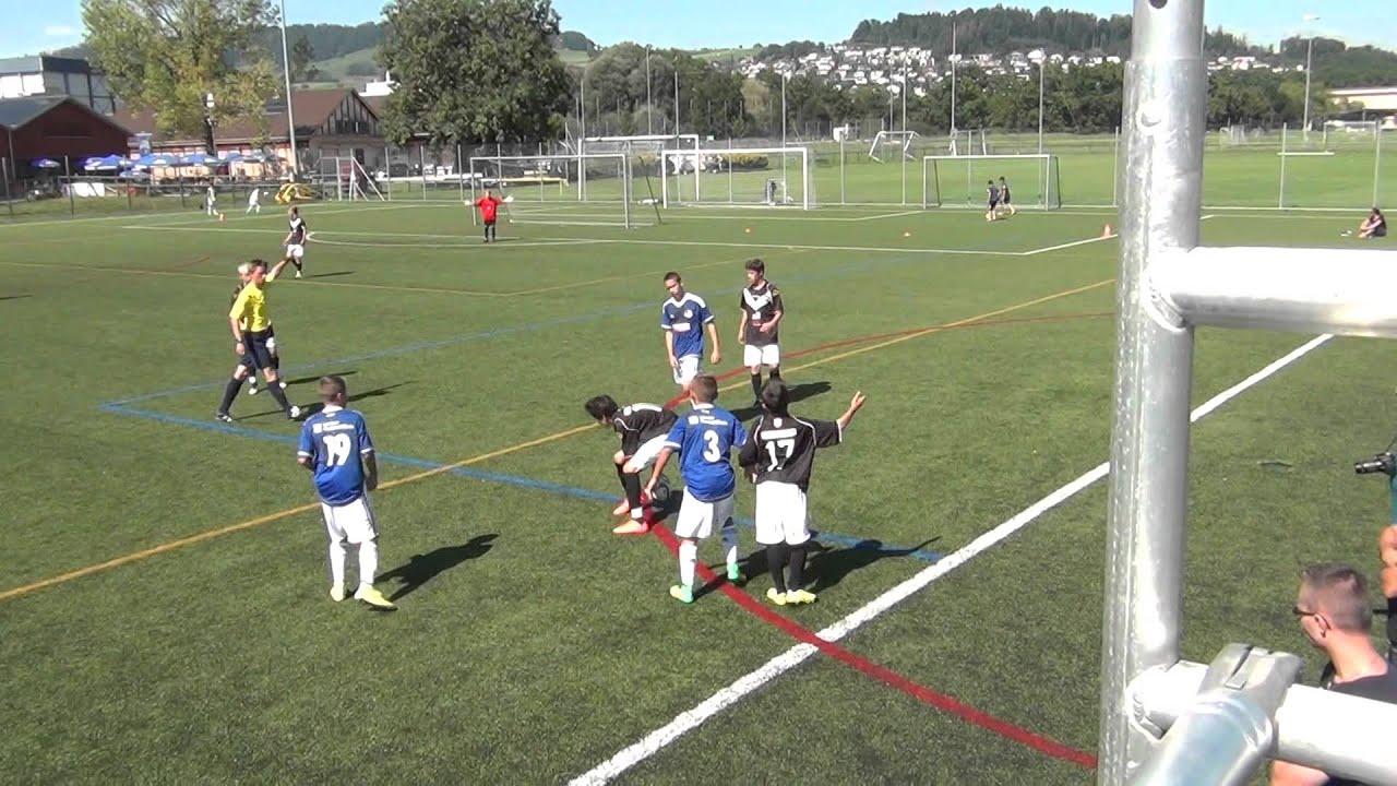 Lucerna - FCL 3