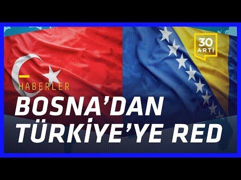Bosna'dan Türkiye'ye red…Akşener aday…Ermenistan Başbakanı istifa etti…OHAL eleştirisi…Ümit Horzum…