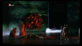 Download Walküre 9/12 - R. Wagner - Akt 3 Walkürenritt Hojotoho Valencia 2008 MP3 song and Music Video
