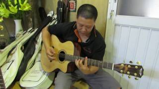 Guitar Viet - Hand-Made, Custom Guitar, Music world.