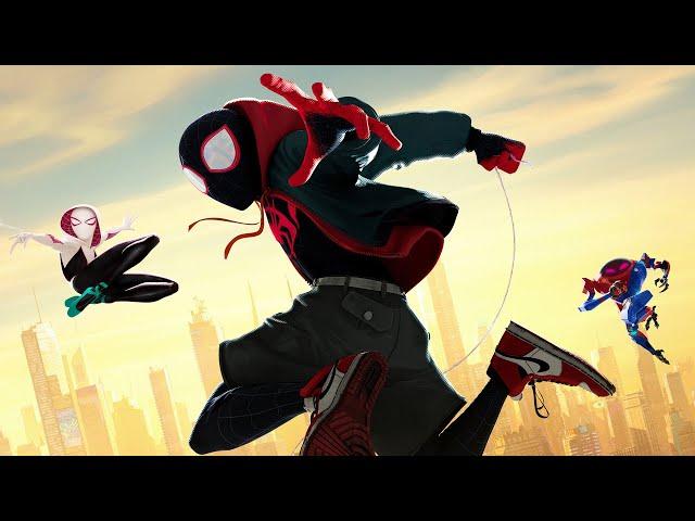 Spider Man Into The Spider Verse Fecha De Estreno Trailer