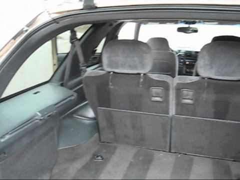 1999 Chevy Blazer 2 Door 4x4 Video Showcase