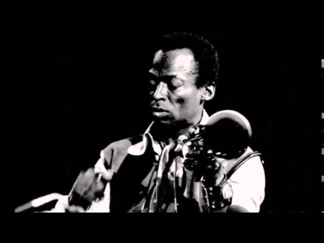 Miles Davis Quintet | Just Squeeze Me