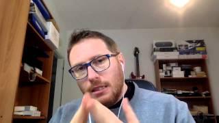 Vlog: Cosa ne penso di HTC ONE M9 e GALAXY S6 (basato sui leak)