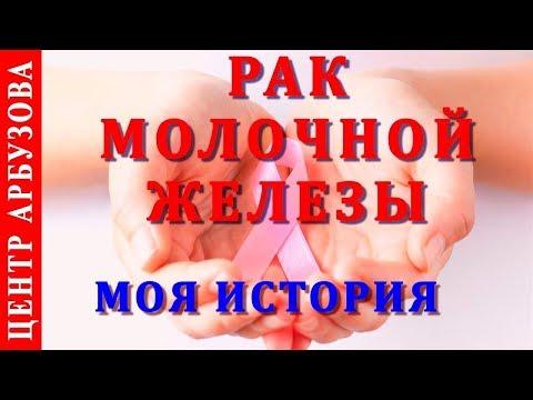 Рак молочной железы в 3 стадии моя история   Центр Арбузова