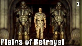 New Vegas Mods: Plains of Betrayal - 2