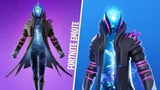 INFINITY (Outfit Fortnite) FE TV