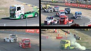 XXVIII GP Camion España 2014 - Circuito del Jarama
