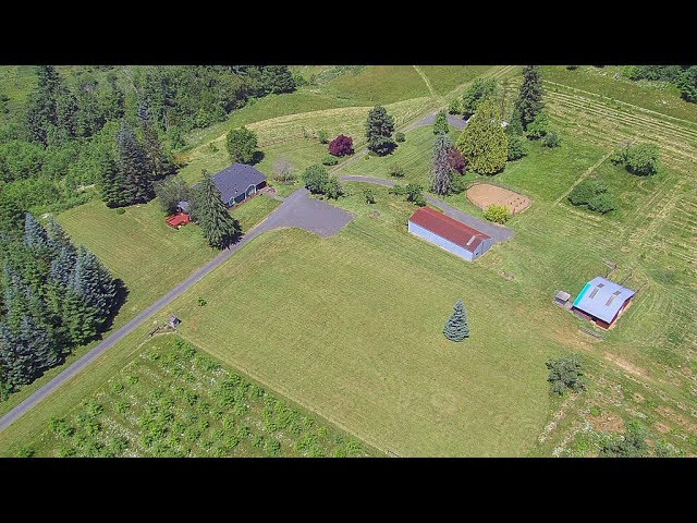 Secluded Homestead | 190 Raubuck Rd, Winlock