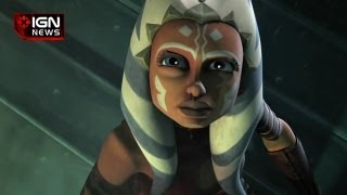 IGN News: Star Wars: The Clone Wars is Cancelled
