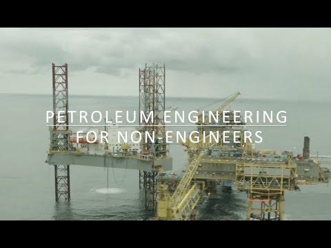Petroleum Engineering for Non Engineers