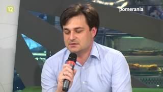 Galaktyka Pomerania Z Dnia 2013-08-23, Rozmowa Z Krzysztofem Żarną