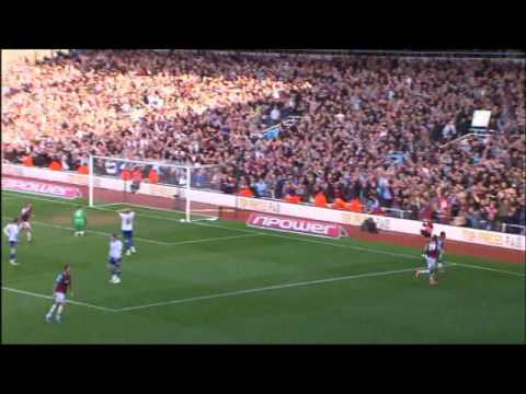 My Top 10 West Ham Goals 2011-12