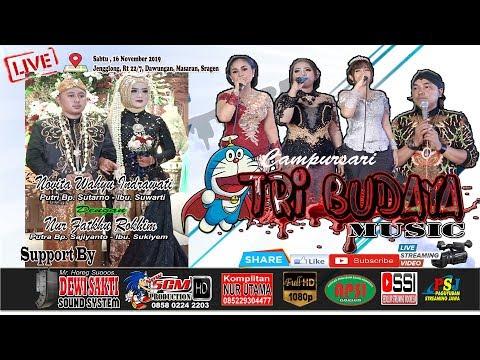 "🔴 LIVE #part2// ""TRI BUDAYA"" (TEBE) // DEWI SAKTI SOUND SYSTEM // NEW SGM PRO HD"