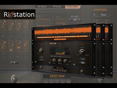Програма для підбору акордів  / Chords for Any Song - Riffstation