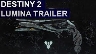 Destiny 2 Trailer: Lumina Quest Trailer