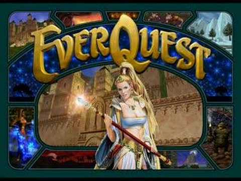 Everquest 1 Music - Sea Theme