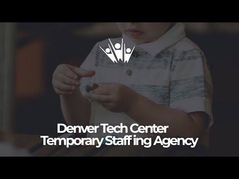 Denver Tech Center Temporary Staffing Agency - Frontline Source Group
