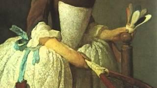 Chardin artiste peintre.