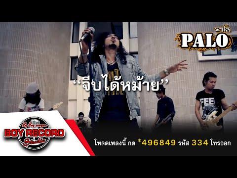 จีบได้หม้าย:วงพาโล[Official MV]