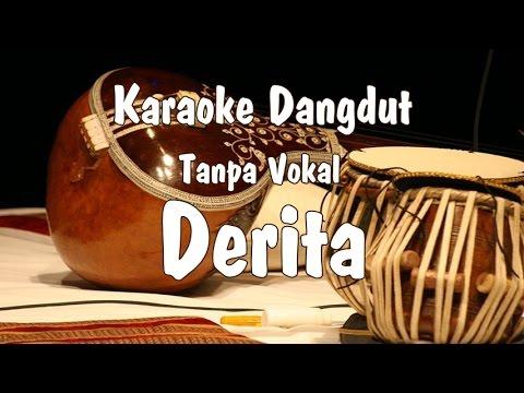 Karaoke Rhoma Irama - Derita