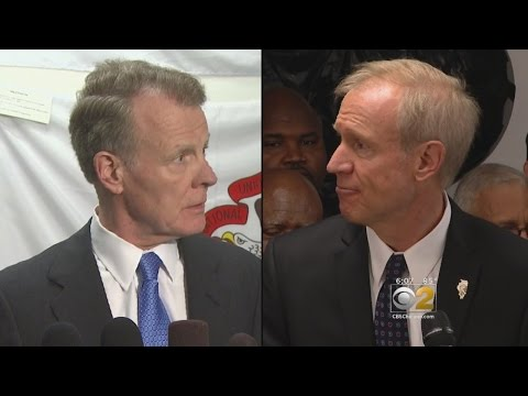 Illinois: Anatomy Of A Budget Stalemate