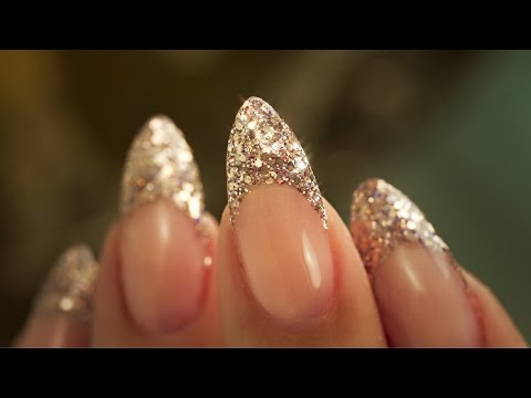 Nail Career Education - YouTube