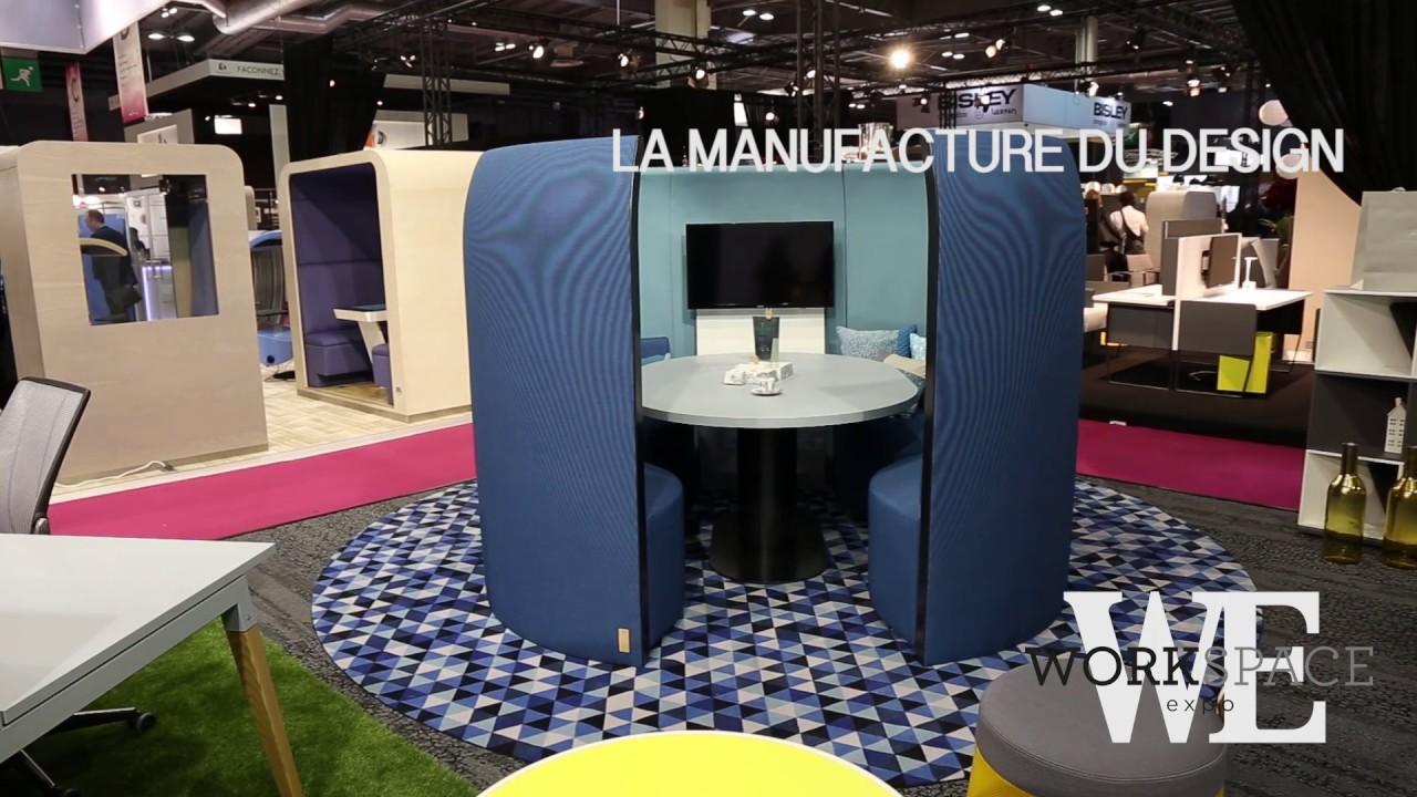 Workspace Expo 2017 Revivez Le Salon Youtube