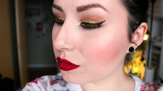 CHRISTMAS PARTY LOOK 2014 Thumbnail