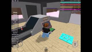 ROBLOX M&M Factory Tycoon