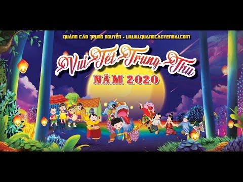Download Free Phông Trung Thu VIP 2020 Backdrop Trung Thu Đẹp Quảng Cáo Trung Nguyễn ĐT 0967 101 101