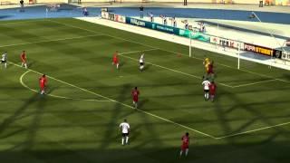 Let´s Play - Fifa 12 -  Online Liga #1 - Mann gegen Mann: Saison - Schland vs Real madrid
