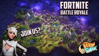 Fortnite 50 vs 50 (New Game Mode Limited time!) thumbnail