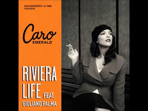 Caro Emerald - Riviera Life feat Giuliano Palma