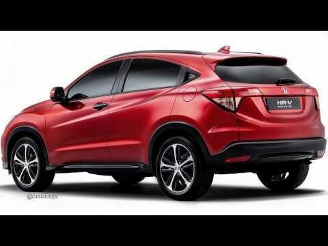 Looking 2016 Honda HR V from YouTube · Duration:  1 minutes 27 seconds